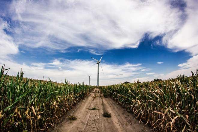 fontes de energia renováveis vantagens e desvantagens