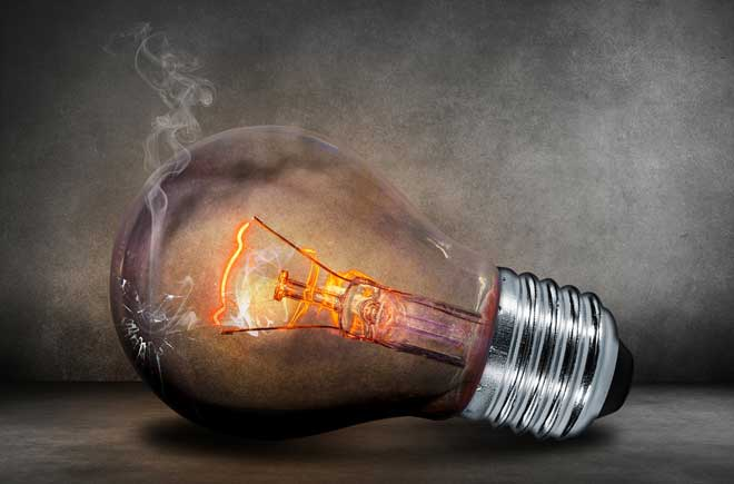 energia luminosa vantagens e desvantagens