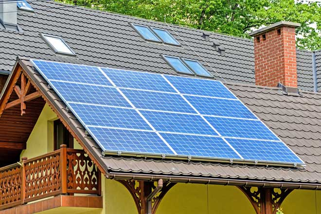 placas fotovoltaicas preço